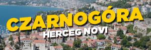 Czarnogóra Herceg Novi