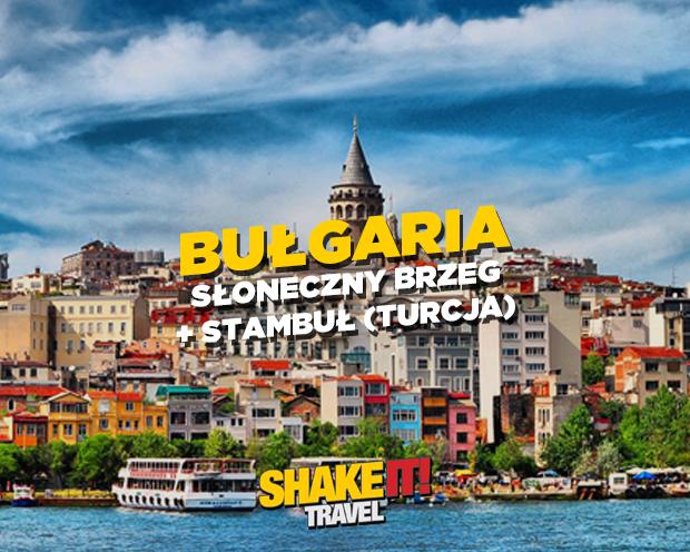 Bułgaria Słoneczny Brzeg
