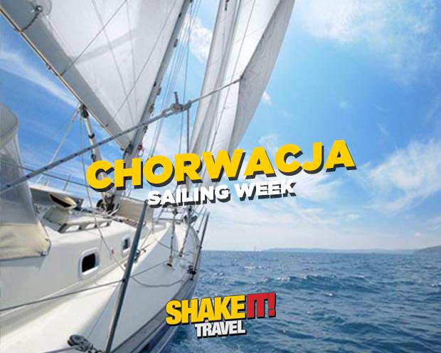 Sailing Week