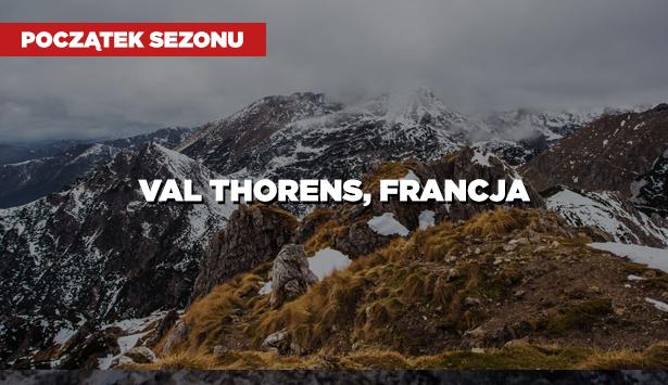 SHAKE IT! Hello Winter: Val Thorens, Francja