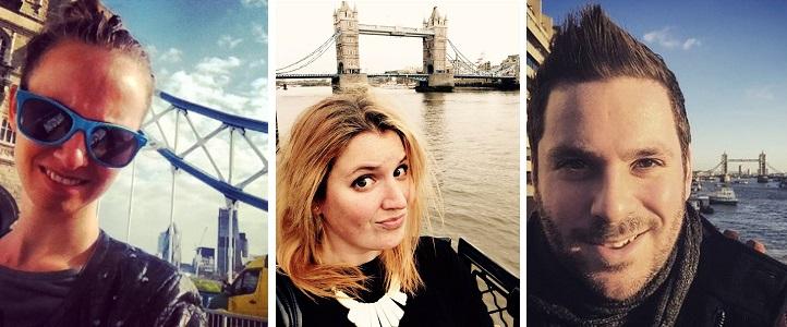 selfie_london bridge