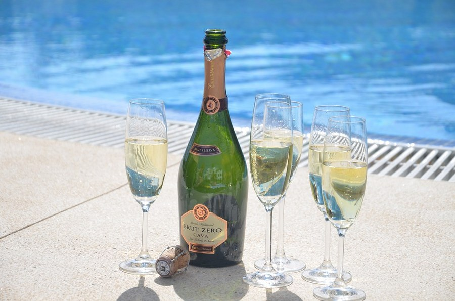 Hiszpanskie Alkohole Czyli Co Pic W Hiszpanii Shake It