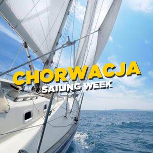 Chorwacja Sailing Week