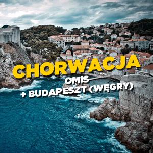 Chorwacja Omis