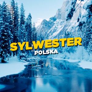 Sylwester polskie góry
