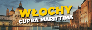 Włochy Cupra Marittima