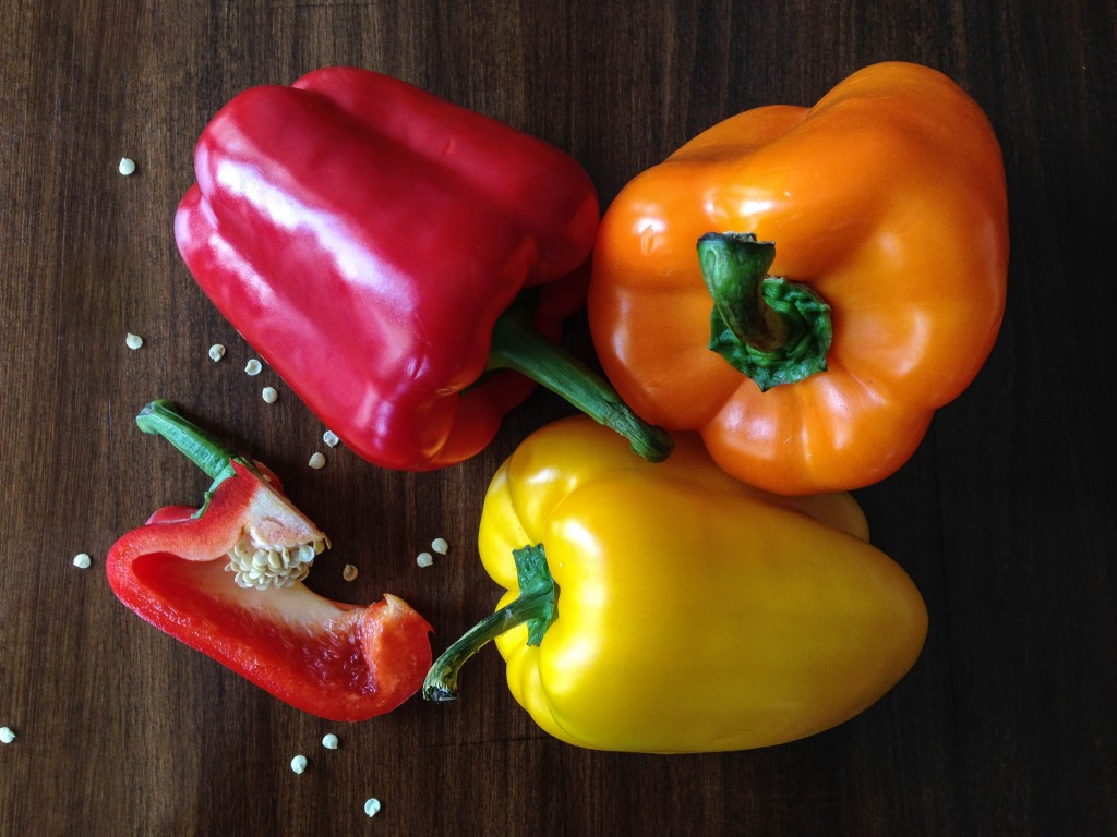 food-peppers-kitchen-yum