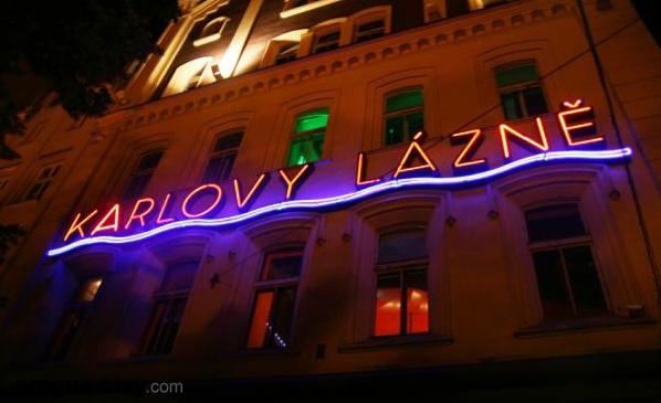 Czeska Praga na weekend